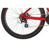 """ORBEA MX 50 27,5"""" - MTB rígidas - rojo"""
